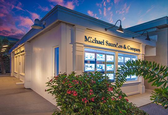Anna Maria Island Office - Michael Saunders & Company