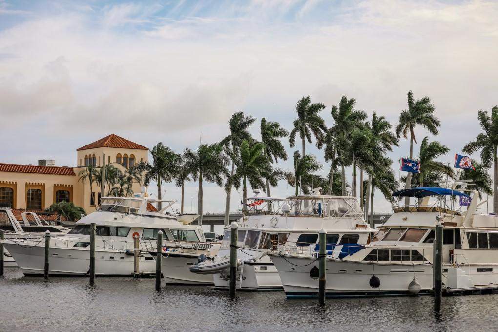 Boating in Bradenton Florida