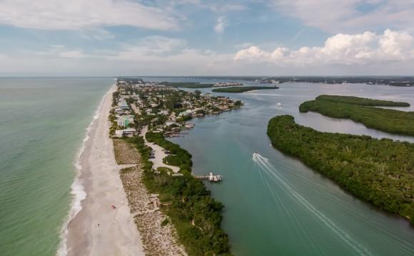 Aerial Southwest Florida