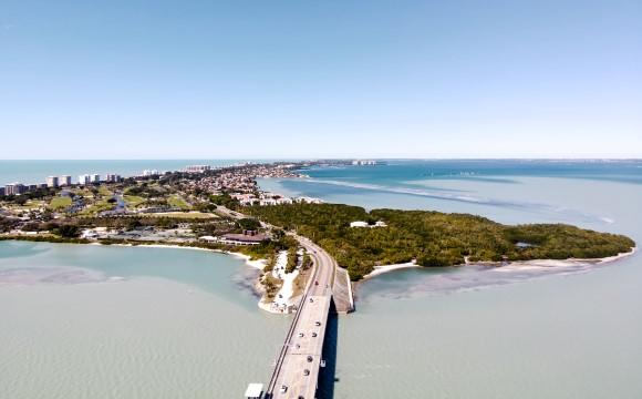 bridge to longboat key