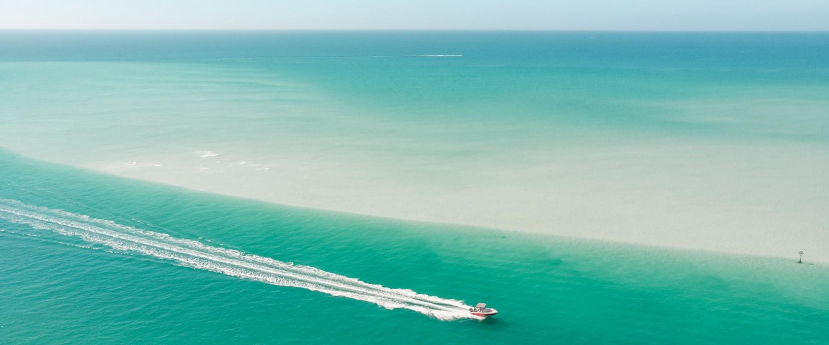 Boating Sarasota Florida